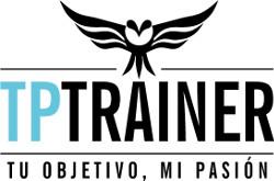 logo tptrainer