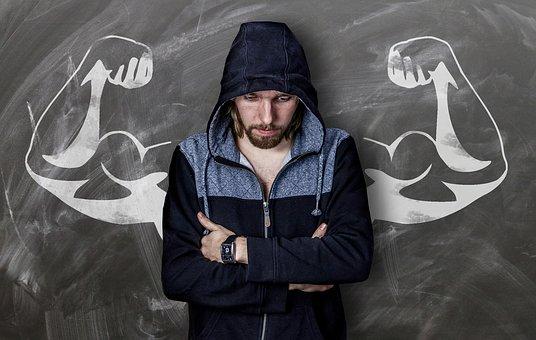 ¿Quieres tener unos bíceps más grandes?