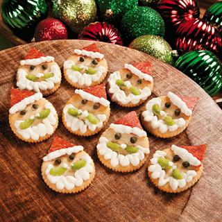 galletita navideñas